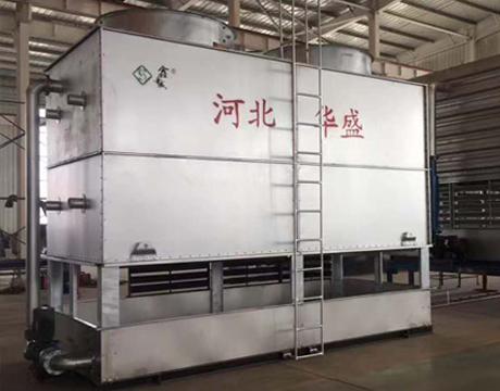 蒸发式空冷器