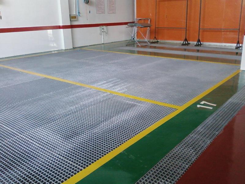衡水华盛节能设备有限公司供应实惠的玻璃钢格栅