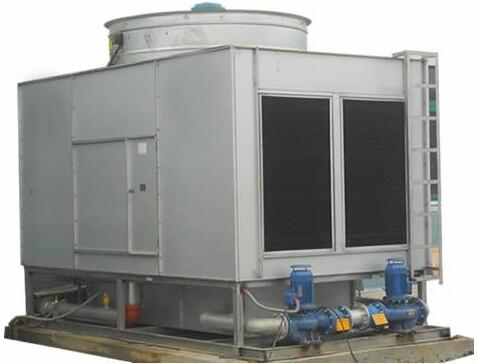 ZES系列(节能型)蒸发式空冷器