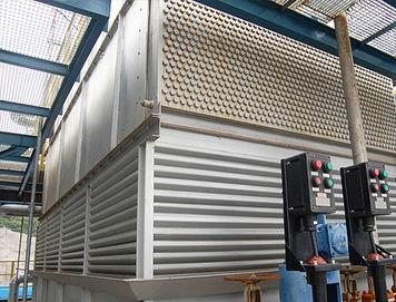 (节水型)蒸发式空冷器