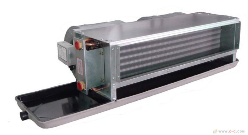 中央空调末端系列之——风机盘管